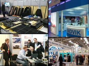 Выставка «MiningWorld Russia-2013»