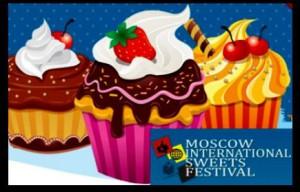 Международный Московский Фестиваль Сладостей-2013