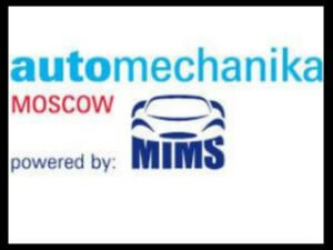 Automechanika Moscow MIMS powered-2013