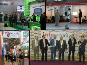 Infosecurity Russia-2013