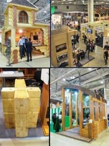 Деревянное строительство-2013