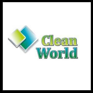 Clean world-2013