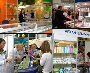 Выставка «Аптека-2013»
