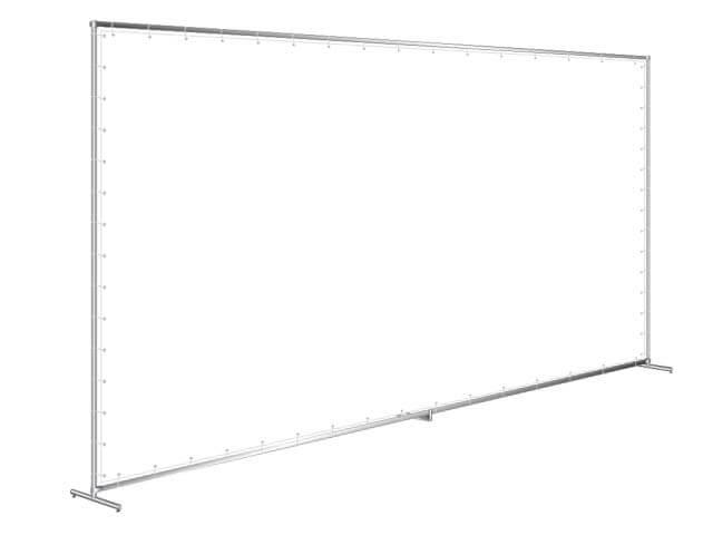 Конструкция Пресс полл легкий 2*3 метра
